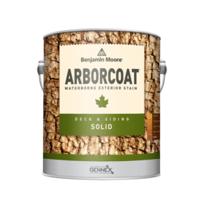 Arborcoat exterior stain